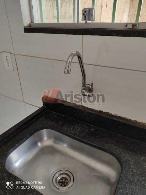 WhatsApp Image 2020-12-28 at 1 - Casa 2 quartos para alugar Liberdade I, Teixeira de Freitas - R$ 500 - AECA20055 - 8
