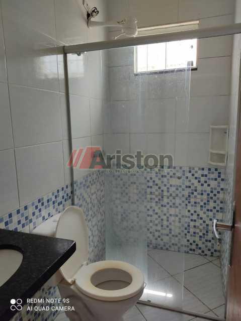 WhatsApp Image 2020-12-28 at 1 - Casa 2 quartos para alugar Liberdade I, Teixeira de Freitas - R$ 500 - AECA20055 - 10