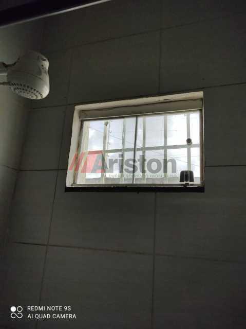 WhatsApp Image 2020-12-28 at 1 - Casa 2 quartos para alugar Liberdade I, Teixeira de Freitas - R$ 500 - AECA20055 - 11