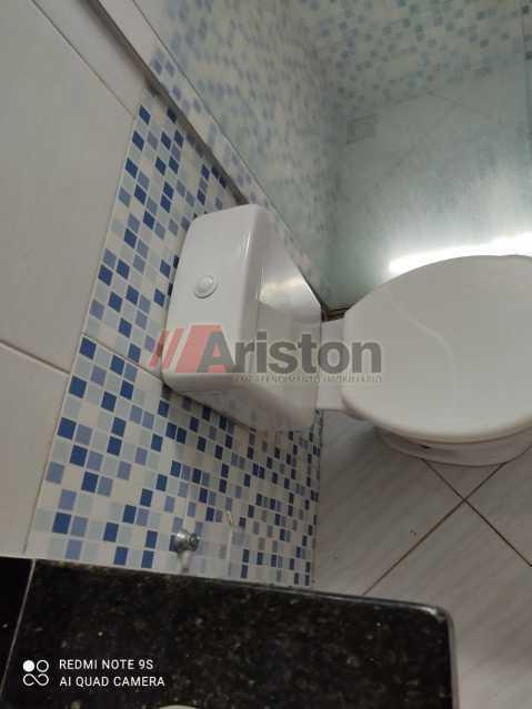 WhatsApp Image 2020-12-28 at 1 - Casa 2 quartos para alugar Liberdade I, Teixeira de Freitas - R$ 500 - AECA20055 - 12