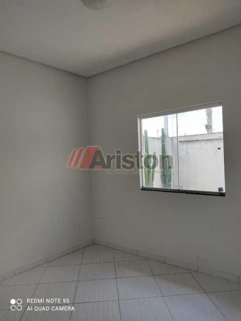 WhatsApp Image 2020-12-28 at 1 - Casa 2 quartos para alugar Liberdade I, Teixeira de Freitas - R$ 500 - AECA20055 - 16