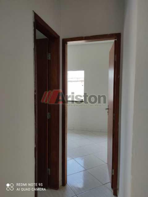 WhatsApp Image 2020-12-28 at 1 - Casa 2 quartos para alugar Liberdade I, Teixeira de Freitas - R$ 500 - AECA20055 - 18