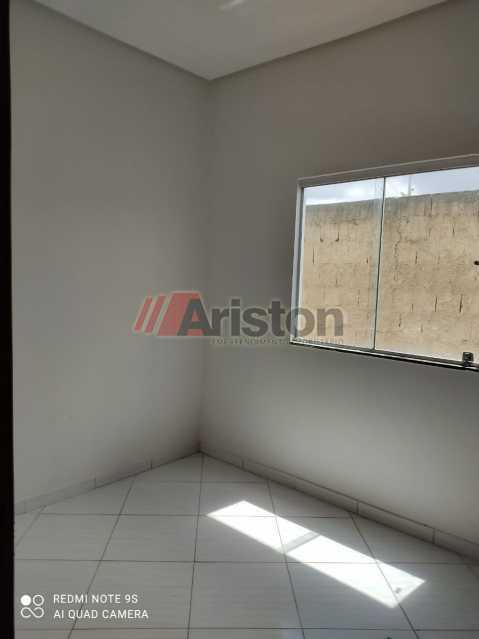 WhatsApp Image 2020-12-28 at 1 - Casa 2 quartos para alugar Liberdade I, Teixeira de Freitas - R$ 500 - AECA20055 - 20