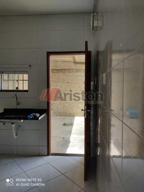 WhatsApp Image 2020-12-28 at 1 - Casa 2 quartos para alugar Liberdade I, Teixeira de Freitas - R$ 500 - AECA20055 - 22