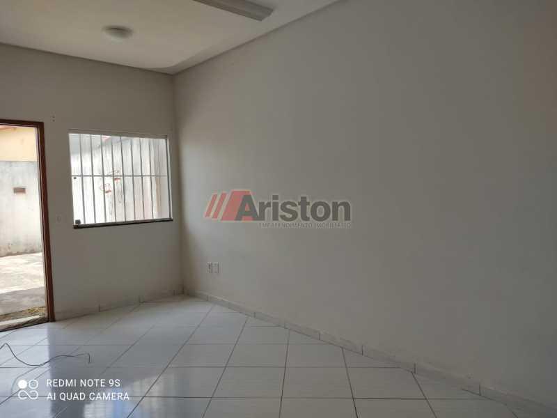 WhatsApp Image 2020-12-28 at 1 - Casa 2 quartos para alugar Liberdade I, Teixeira de Freitas - R$ 500 - AECA20055 - 23