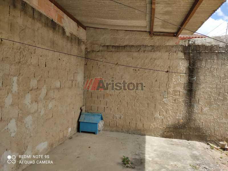 WhatsApp Image 2020-12-28 at 1 - Casa 2 quartos para alugar Liberdade I, Teixeira de Freitas - R$ 500 - AECA20055 - 26