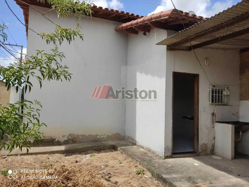 WhatsApp Image 2020-12-28 at 1 - Casa 2 quartos para alugar Liberdade I, Teixeira de Freitas - R$ 500 - AECA20055 - 27