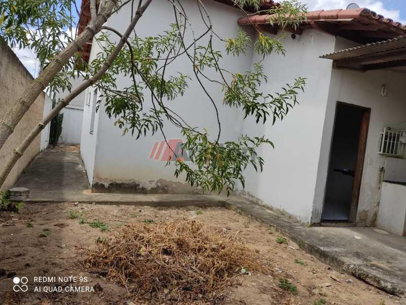 WhatsApp Image 2020-12-28 at 1 - Casa 2 quartos para alugar Liberdade I, Teixeira de Freitas - R$ 500 - AECA20055 - 28