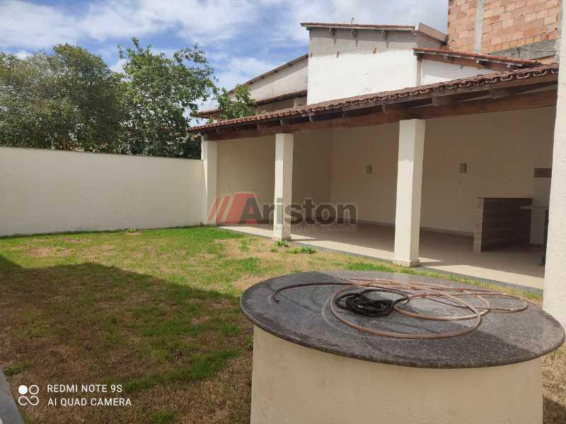 WhatsApp Image 2021-01-27 at 0 - Casa para venda e aluguel Monte Castelo, Teixeira de Freitas - R$ 300.000 - AECA00020 - 1