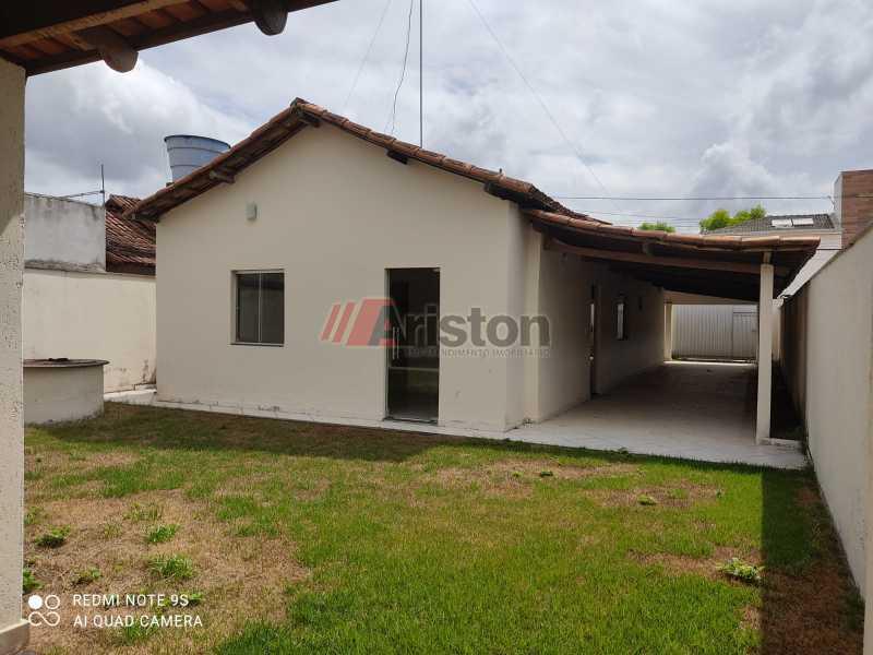 WhatsApp Image 2021-01-27 at 0 - Casa para venda e aluguel Monte Castelo, Teixeira de Freitas - R$ 300.000 - AECA00020 - 4