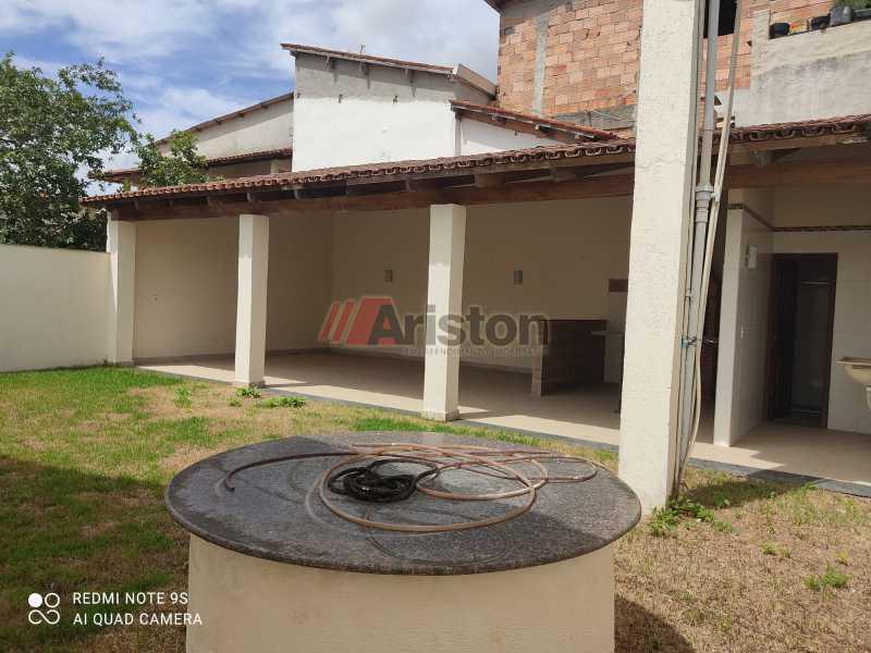 WhatsApp Image 2021-01-27 at 0 - Casa para venda e aluguel Monte Castelo, Teixeira de Freitas - R$ 300.000 - AECA00020 - 5
