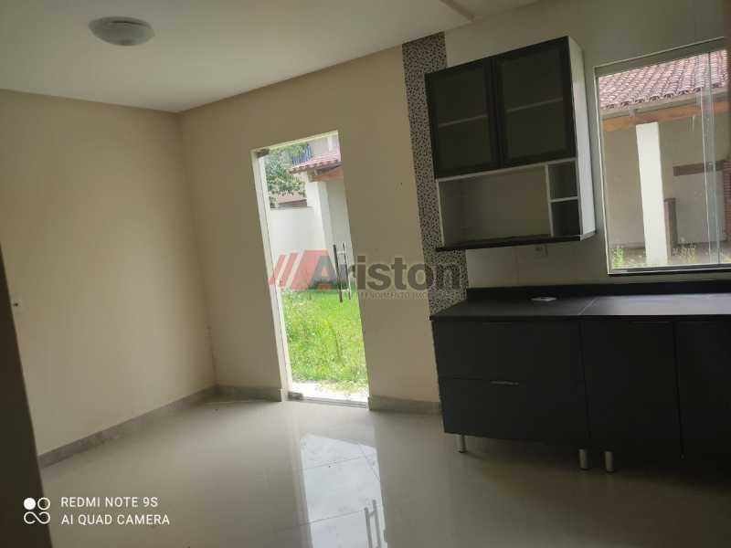 WhatsApp Image 2021-01-27 at 0 - Casa para venda e aluguel Monte Castelo, Teixeira de Freitas - R$ 300.000 - AECA00020 - 8