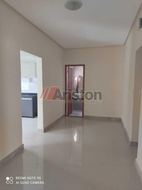 WhatsApp Image 2021-01-27 at 0 - Casa para venda e aluguel Monte Castelo, Teixeira de Freitas - R$ 300.000 - AECA00020 - 9