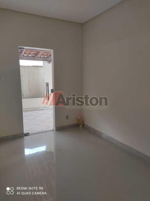 WhatsApp Image 2021-01-27 at 0 - Casa para venda e aluguel Monte Castelo, Teixeira de Freitas - R$ 300.000 - AECA00020 - 10
