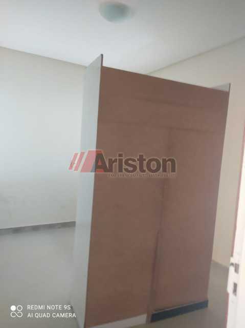 WhatsApp Image 2021-01-27 at 0 - Casa para venda e aluguel Monte Castelo, Teixeira de Freitas - R$ 300.000 - AECA00020 - 13