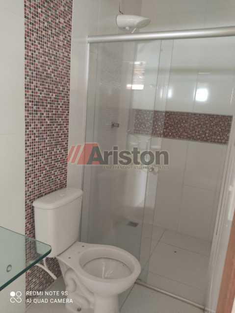 WhatsApp Image 2021-01-27 at 0 - Casa para venda e aluguel Monte Castelo, Teixeira de Freitas - R$ 300.000 - AECA00020 - 19