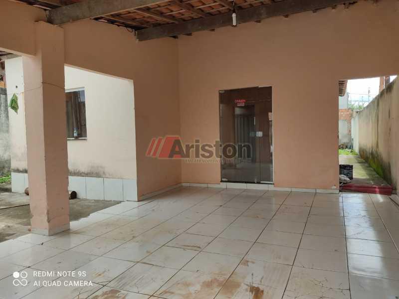 WhatsApp Image 2021-02-19 at 1 - Casa 3 quartos para alugar Bonadiman, Teixeira de Freitas - R$ 800 - AECA30056 - 4