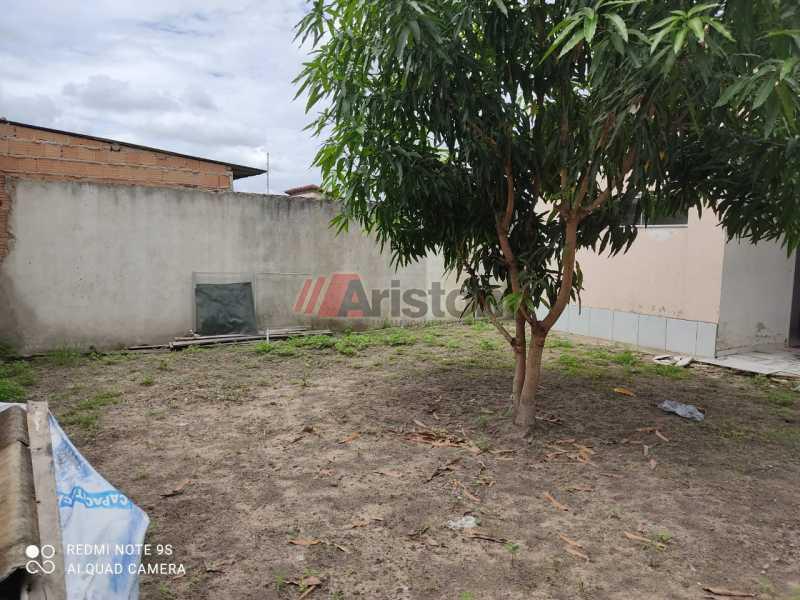 WhatsApp Image 2021-02-19 at 1 - Casa 3 quartos para alugar Bonadiman, Teixeira de Freitas - R$ 800 - AECA30056 - 7