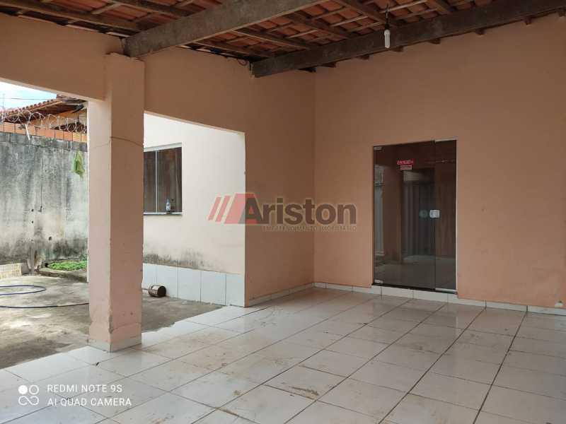 WhatsApp Image 2021-02-19 at 1 - Casa 3 quartos para alugar Bonadiman, Teixeira de Freitas - R$ 800 - AECA30056 - 8