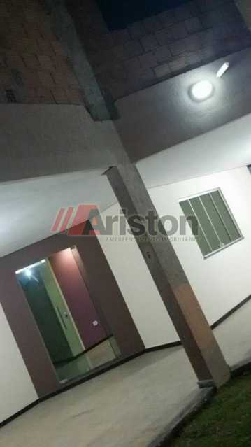 12096233_430521607142590_57162 - Casa 3 quartos para alugar Kaikan, Teixeira de Freitas - R$ 1.200 - AECA30055 - 3