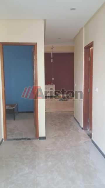 20150828_150347 - Casa 3 quartos para alugar Kaikan, Teixeira de Freitas - R$ 1.200 - AECA30055 - 8