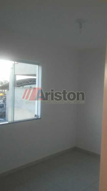 02 - Casa em Condomínio 3 quartos para alugar Centro, Teixeira de Freitas - R$ 1.000 - AECN30013 - 3