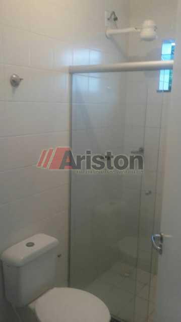 03 - Casa em Condomínio 3 quartos para alugar Centro, Teixeira de Freitas - R$ 1.000 - AECN30013 - 4