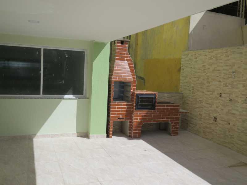 119 - Fachada - Condominio Tocantins - 14 - 19