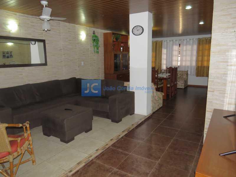 02 - Casa em Condomínio à venda Rua Juruviara,Méier, Rio de Janeiro - R$ 800.000 - CBCN30003 - 3
