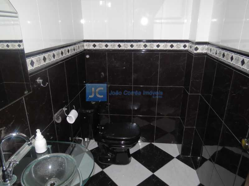 03 - Casa em Condomínio à venda Rua Juruviara,Méier, Rio de Janeiro - R$ 800.000 - CBCN30003 - 4