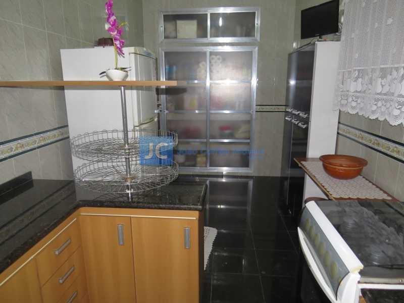 05 - Casa em Condomínio à venda Rua Juruviara,Méier, Rio de Janeiro - R$ 800.000 - CBCN30003 - 6