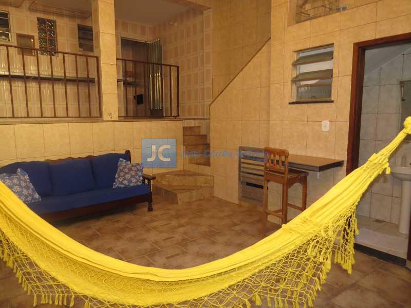 06 - Casa em Condomínio à venda Rua Juruviara,Méier, Rio de Janeiro - R$ 800.000 - CBCN30003 - 7