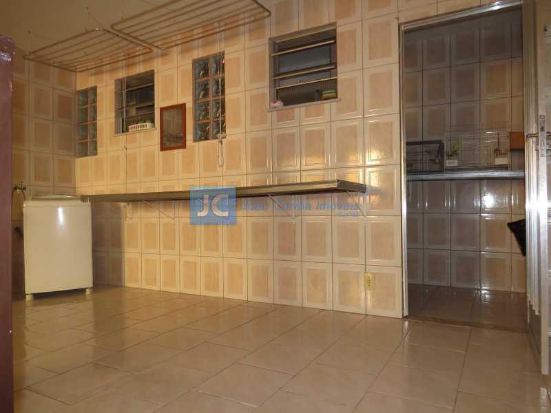 07 - Casa em Condomínio à venda Rua Juruviara,Méier, Rio de Janeiro - R$ 800.000 - CBCN30003 - 8