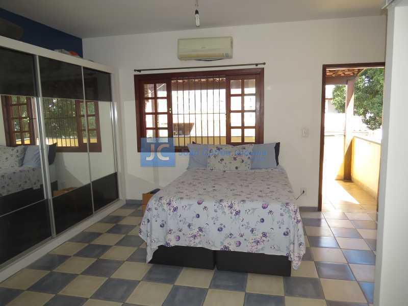 08 - Casa em Condomínio à venda Rua Juruviara,Méier, Rio de Janeiro - R$ 800.000 - CBCN30003 - 9