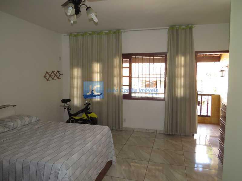13 - Casa em Condomínio à venda Rua Juruviara,Méier, Rio de Janeiro - R$ 800.000 - CBCN30003 - 14