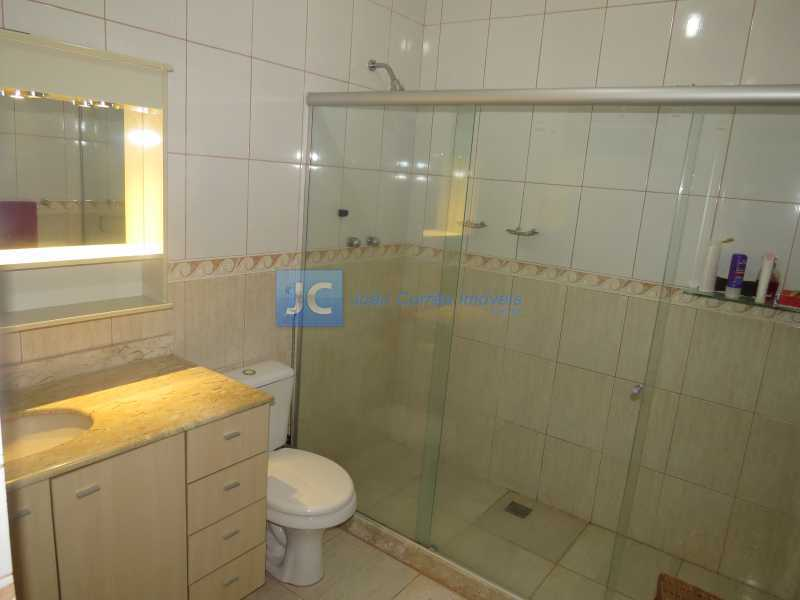 15 - Casa em Condomínio à venda Rua Juruviara,Méier, Rio de Janeiro - R$ 800.000 - CBCN30003 - 16