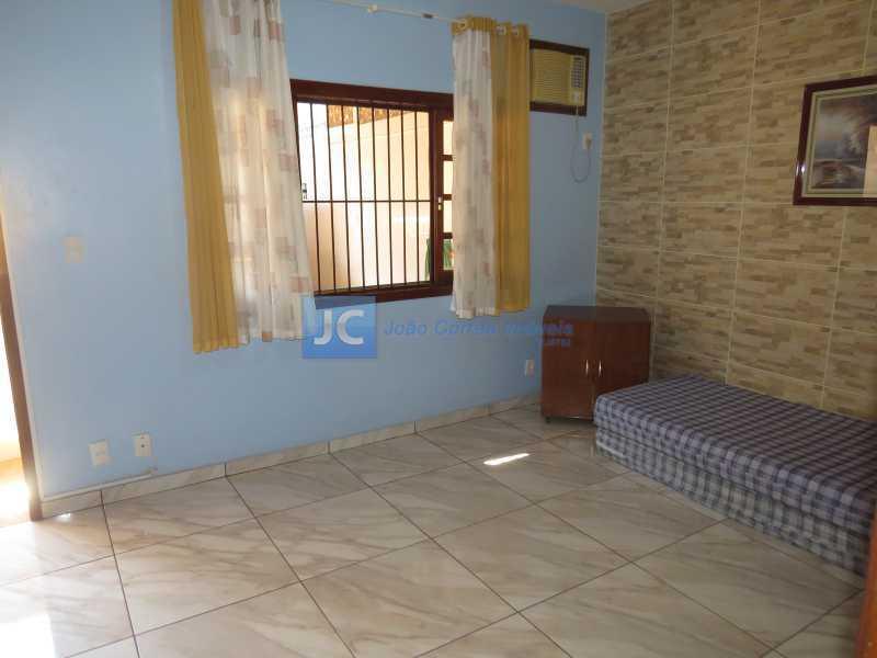 16 - Casa em Condomínio à venda Rua Juruviara,Méier, Rio de Janeiro - R$ 800.000 - CBCN30003 - 17