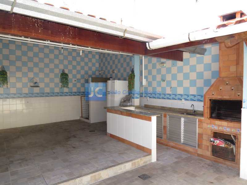 18 - Casa em Condomínio à venda Rua Juruviara,Méier, Rio de Janeiro - R$ 800.000 - CBCN30003 - 19
