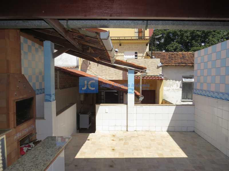 19 - Casa em Condomínio à venda Rua Juruviara,Méier, Rio de Janeiro - R$ 800.000 - CBCN30003 - 20