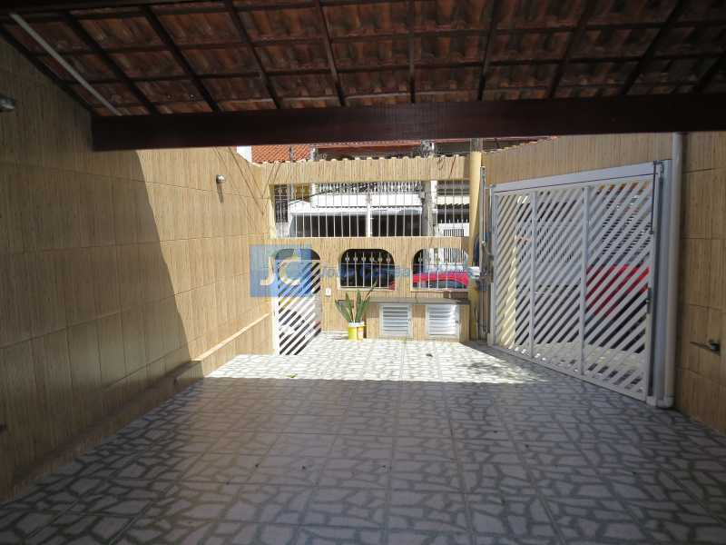 20 - Casa em Condomínio à venda Rua Juruviara,Méier, Rio de Janeiro - R$ 800.000 - CBCN30003 - 21