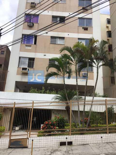 14 - Apartamento À VENDA, Méier, Rio de Janeiro, RJ - CBAP30025 - 1