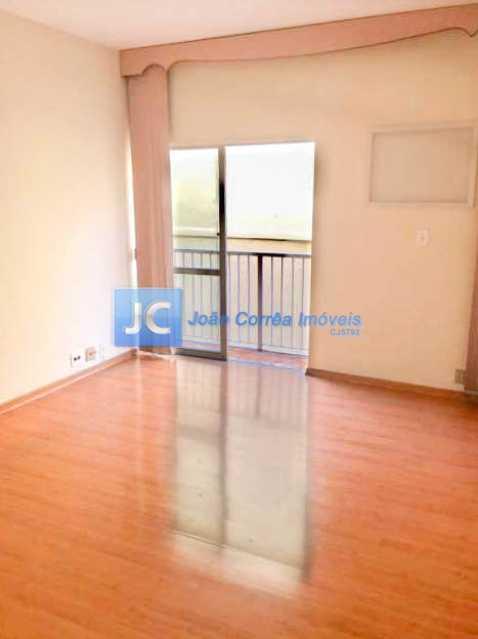 Ap - Thiago-1 - Apartamento À VENDA, Méier, Rio de Janeiro, RJ - CBAP30025 - 4