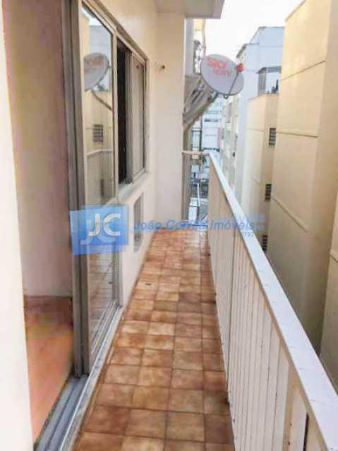 Ap - Thiago-3 - Apartamento À VENDA, Méier, Rio de Janeiro, RJ - CBAP30025 - 3