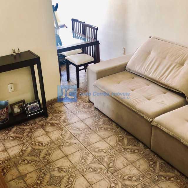 01 - Apartamento à venda Rua Tenente Costa,Méier, Rio de Janeiro - R$ 200.000 - CBAP20078 - 1