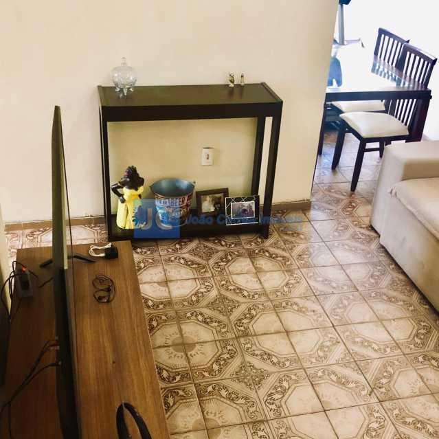 03 - Apartamento à venda Rua Tenente Costa,Méier, Rio de Janeiro - R$ 200.000 - CBAP20078 - 4