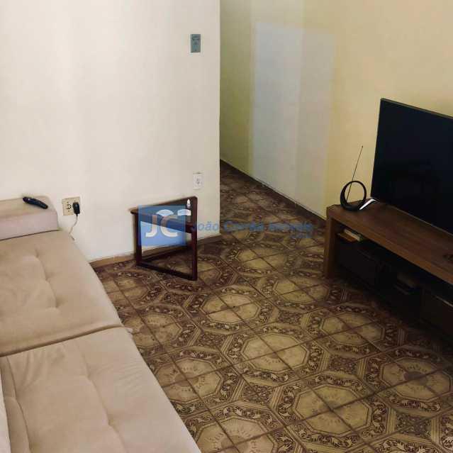 04 - Apartamento à venda Rua Tenente Costa,Méier, Rio de Janeiro - R$ 200.000 - CBAP20078 - 5