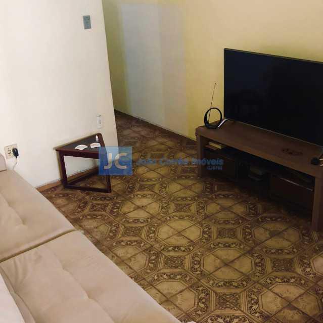 05 - Apartamento à venda Rua Tenente Costa,Méier, Rio de Janeiro - R$ 200.000 - CBAP20078 - 6