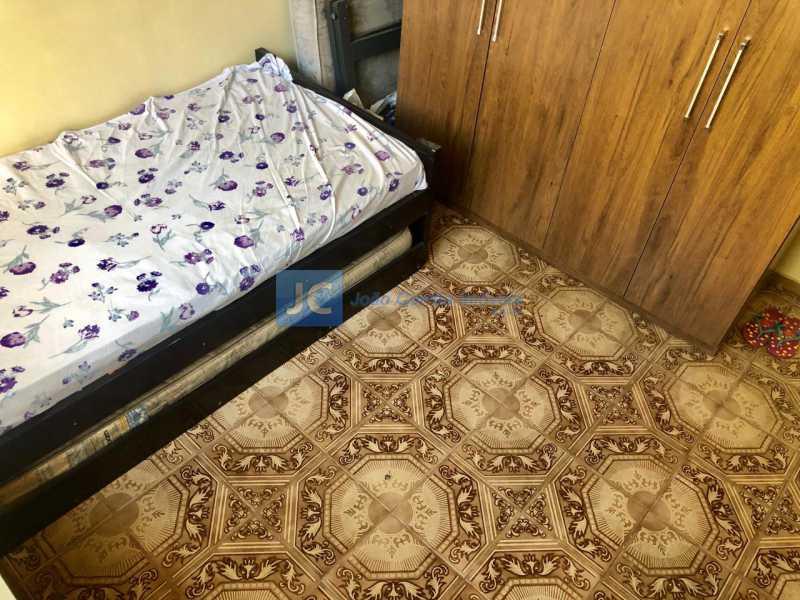 06 - Apartamento à venda Rua Tenente Costa,Méier, Rio de Janeiro - R$ 200.000 - CBAP20078 - 7