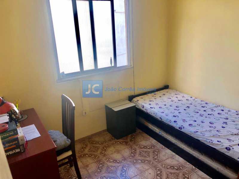 07 - Apartamento à venda Rua Tenente Costa,Méier, Rio de Janeiro - R$ 200.000 - CBAP20078 - 8