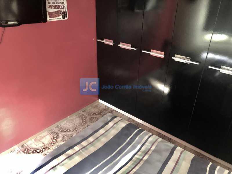08 - Apartamento à venda Rua Tenente Costa,Méier, Rio de Janeiro - R$ 200.000 - CBAP20078 - 9